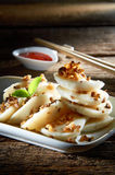 Rice Cake Royalty Free Stock Photography