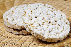 Rice cake Royalty Free Stock Photography