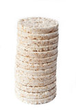 Rice cakes Royalty Free Stock Images