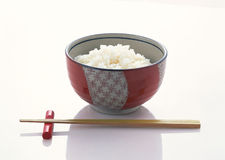 Rice  of china Royalty Free Stock Images