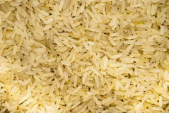 Rice. Close up picture (not treated Royalty Free Stock Photo