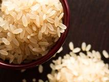 Rice closeup Stock Images