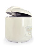 Rice cookers Royalty Free Stock Photo
