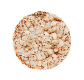 Rice cookies Stock Image
