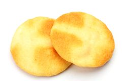 Rice cracker Stock Images