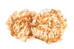 Rice cracker Stock Photos