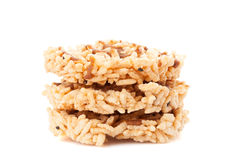 Rice cracker Royalty Free Stock Photo