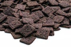 Rice crackers Stock Photos
