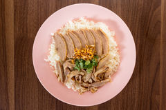 Free Rice Duck Royalty Free Stock Photography - 87283187