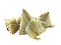 Rice dumpling Royalty Free Stock Photo