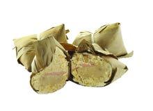 Rice dumpling Stock Photos
