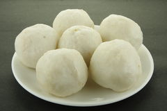 Rice dumpling Royalty Free Stock Image