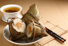 Free Rice Dumplings Stock Image - 14142721