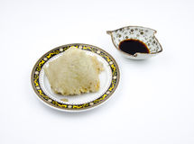 Rice dumplings Stock Image