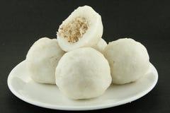 Rice dumplings of Kerala Royalty Free Stock Images