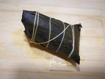 Rice dumplings zongzi Royalty Free Stock Image