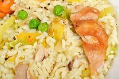 Rice food Stock Photos