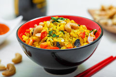 Rice food Royalty Free Stock Image