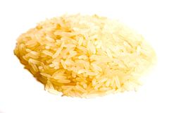 Rice grain Royalty Free Stock Images