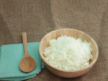 Rice , Grains useful Royalty Free Stock Photos