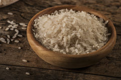 Rice, jasmine rice, mali rice Stock Photography