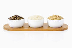 Rice mix Royalty Free Stock Image
