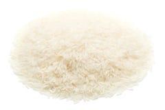 Rice na stosie Fotografia Royalty Free