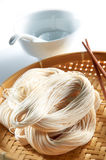 Rice Noodle Royalty Free Stock Photo