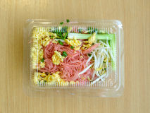 Rice noodle Royalty Free Stock Photos