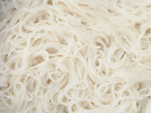 Rice Noodle Asian Food Stock Images