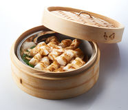 Rice Noodle Roll Royalty Free Stock Images