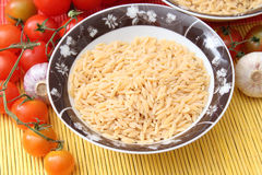 Rice Noodles Stock Images