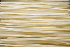 Rice noodles backgrounds Stock Photography