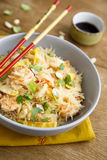 Rice noodles Royalty Free Stock Images
