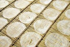 Rice paper Stock Photo
