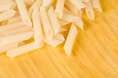 Rice penne Royalty Free Stock Images