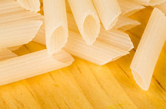 Rice penne Royalty Free Stock Photos