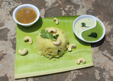 Rice pongal Royalty Free Stock Photo