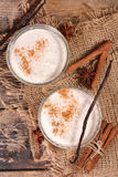 Rice pudding Stock Images