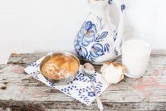 Rice pudding Royalty Free Stock Photos