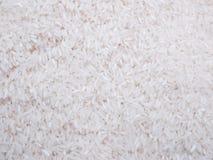 Rice. Raw rice sell at supermarket Royalty Free Stock Image
