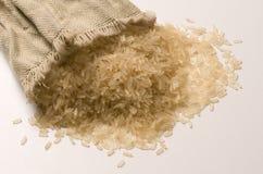 Rice salad Royalty Free Stock Image