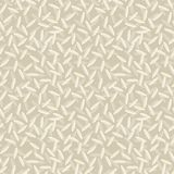Rice seamless pattern Royalty Free Stock Photo