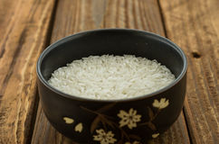The rice seeds Royalty Free Stock Photos