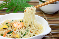 Rice vermicelli Stock Photography