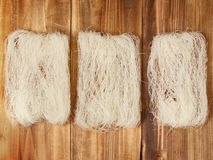Rice vermicelli Royalty Free Stock Photography