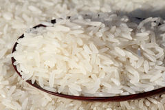 Rice. For you and for good health Stock Photos