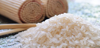Rice1 Royalty Free Stock Photos