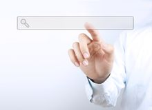 ricerca immagine stock