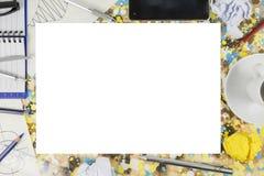 Ricerca e sviluppo Fotografia Stock Libera da Diritti